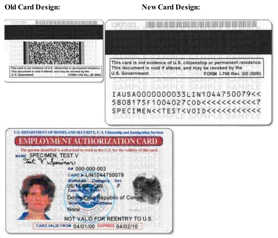 Card Immigration Law Connection